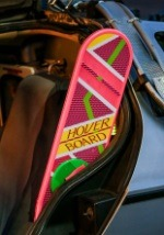 Back to the Future 1:1 Scale Hoverboard7