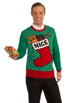 Christmas Nice Sweater