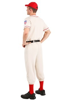 A League of Their Own Coach Jimmy Costume Alt 10