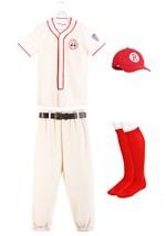 A League of Their Own Coach Jimmy Costume Alt 12