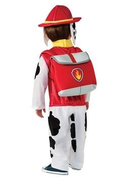 Paw Patrol: Marshall Child Costume Alt 3