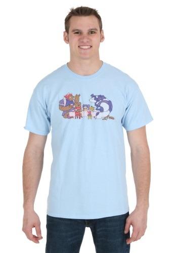 Men's League of Legends Volibear Teaparty T-Shirt