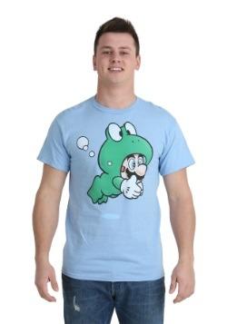 Mario Kaeru Men's T-Shirt