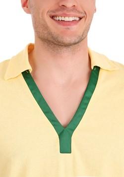 Men's Plus Size Running Forrest Gump Costume