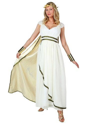 Womens Grecian Goddess Costume