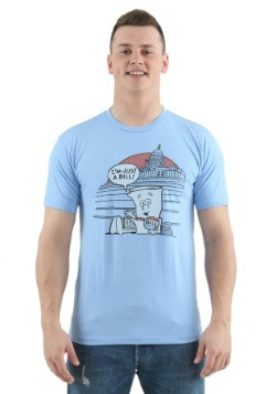 Schoolhouse Rock I'm Just A Bill T-Shirt