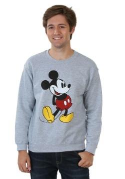 Mickey Classic Pose Men's Sweatshirt