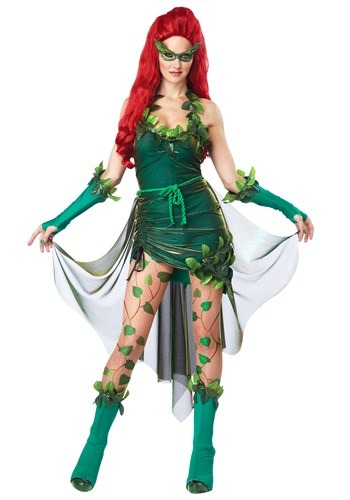 Lethal Beauty Plus Size Costume