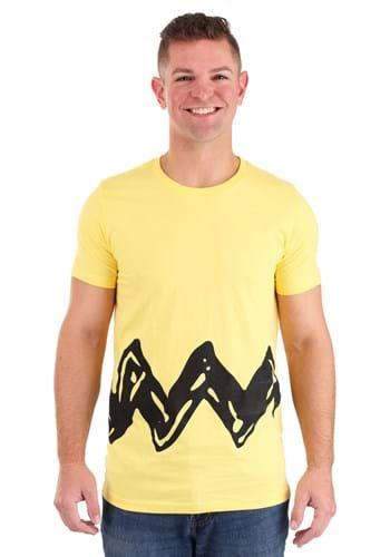 I am Charlie Brown Mens T-Shirt