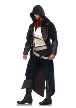 Assassin's Creed Arno Dorian Deluxe Costume