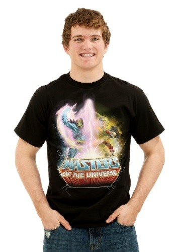 Men's Masters Of The Universe Versus T-Shirt