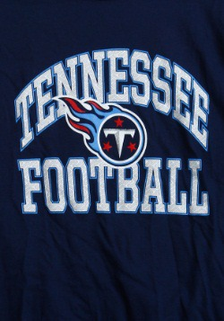 Tennessee Titans Franchise Fit Womens T-Shirt