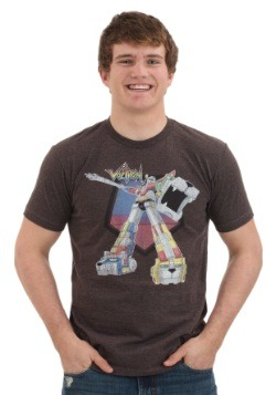 Voltron Blazing Sword Men's T-Shirt