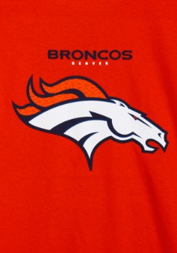 Men's Denver Broncos Critical Victory T-Shirt2