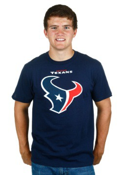 Men's Houston Texans Critical Victory T-Shirt