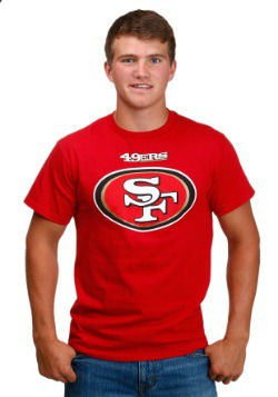 Men's San Francisco 49ers Critical Victory T-Shirt