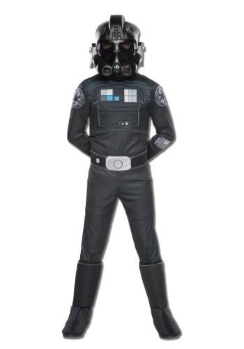 Star Wars Rebels Deluxe Child Tie Fighter Costume