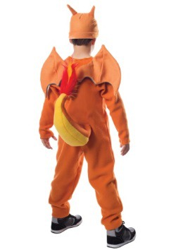 Charizard Boys Costume1