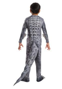 Kids Jurassic World Dino Costume2