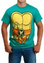 TMNT I Am Michelangelo T-Shirt