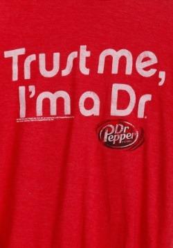 Dr. Pepper Trust Me Mens T-Shirt