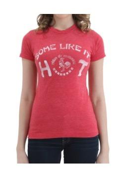 Womens Sriracha Some Like it Hot T-Shirt