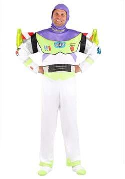 Toy Story Buzz Lightyear Costume