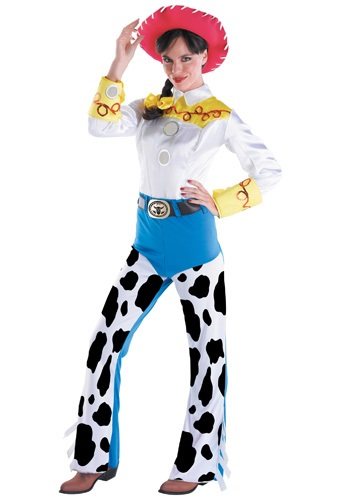 Adult Toy Story Jessie Costume