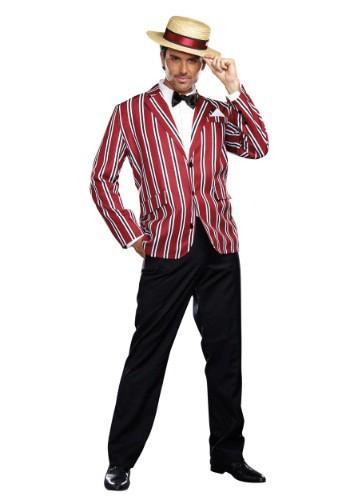 Good Time Charlie Costume For Men