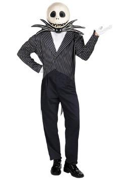 Nightmare Before Christmas Skellington Costume