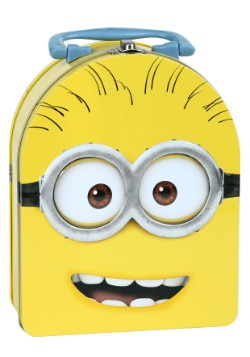 Minions Toothy Grin Lunch Box