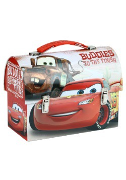 Cars Buddies Lunch Box