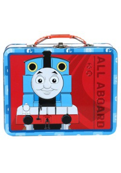 Thomas the Tank Engine All Aboard Lunch Box