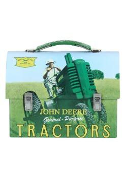 John Deere Replace Animal Power Lunch Box2