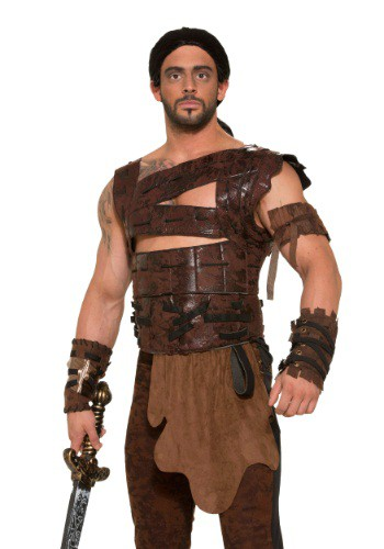 Men's Medieval Warrior Armor