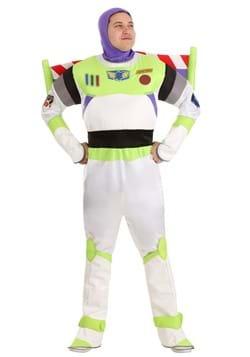 Mens Deluxe Buzz Lightyear Costume