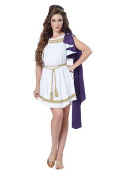 Grecian Dress For Women
