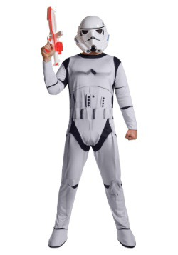Stormtrooper Adult Costume