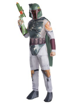 Boba Fett Adult Costume