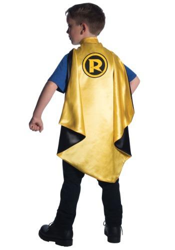 Kids Deluxe Robin Cape