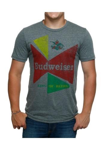 60s Budweiser Made In USA T-Shirt