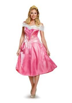 Women's Deluxe Aurora Costume