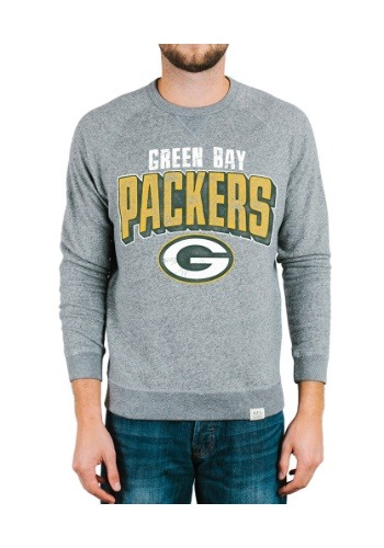 Green Bay Packers Formation Fleece Mens Sweatshirt