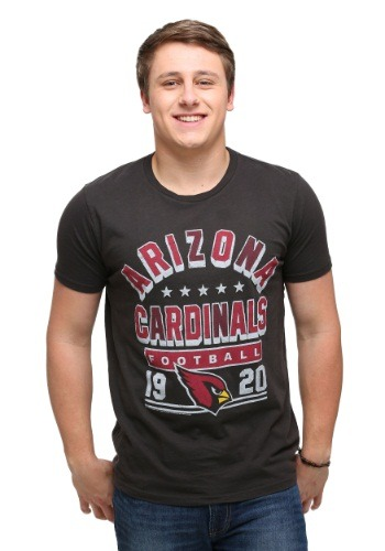 Men's Arizona Cardinals Kickoff Crew T-Shirt