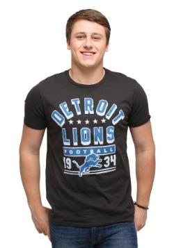 Men's Detroit Lions Kickoff Crew T-Shirt