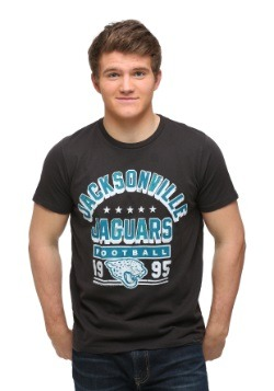 Men's Jacksonville Jaguars Kickoff Crew T-Shirt