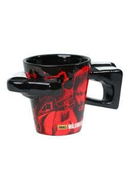 Walking Dead Daryl Crossbow Mug