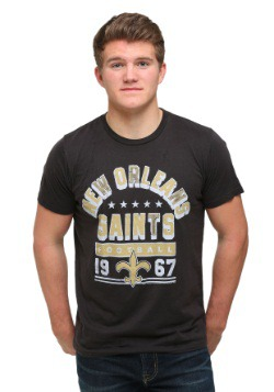 Men's New Orleans Saints Kickoff Crew T-Shirt