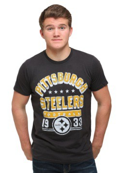 Pittsburgh Steelers Kickoff Crew T-Shirt