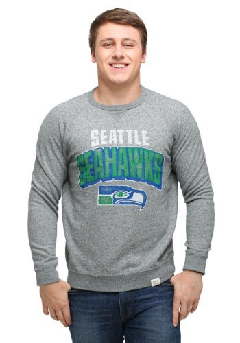 Seattle Seahawks Formation Fleece Mens Sweatshirt